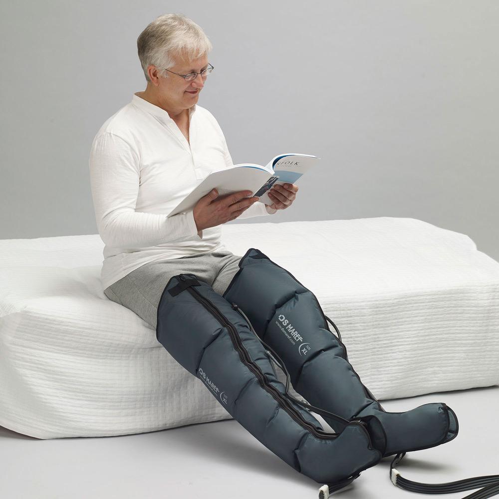 lx9 legs garment
