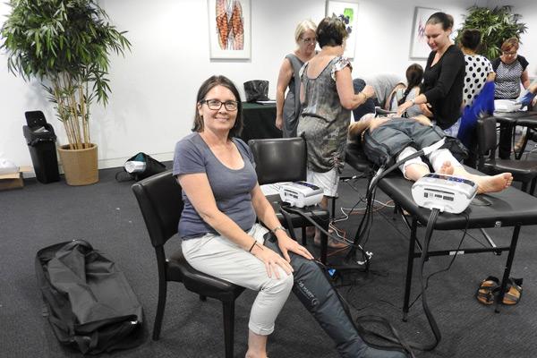 level-1-lymphoedema-training-macquarie-university